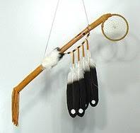 native american ornaments spirit dolls dreamcatchers shields