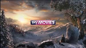 sky movies christmas uk launch 2014 november 7th youtube