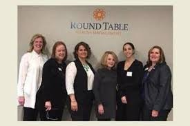 round table wealth management westfield area chamber of commerce hosts event educating women about