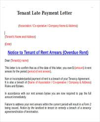 late payment letter free u0026 premium templates