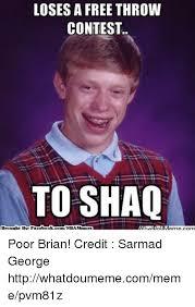 Poor Brian Meme - 25 best memes about poor brian poor brian memes