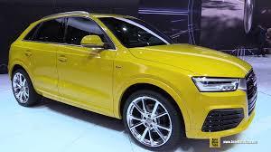 Audi Q5 Specs - the best 2016 audi q5 u2013 review cars auto new