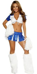 shop halloween costumes buy charming cheerleader costume rm4365 from costume shop com