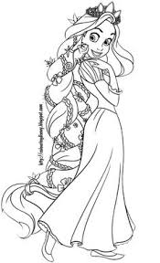 25 free printable mermaid coloring pages
