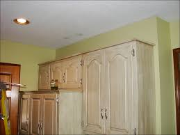 kitchen decorative molding ideas thick crown molding wood