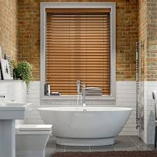 bathroom blind ideas blinds astonishing bathroom wooden blinds pvc roller blinds