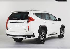 mitsubishi expander putih images tagged with pajero2016 on instagram