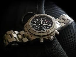 breitling titanium bracelet images Breitling chrono avenger titanium heuerville jpg