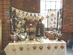 christmas stall ideas google search craft fair exhibitions