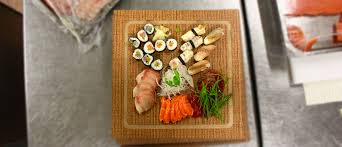 japanese restaurant cook at table free images table flower restaurant aroma dish food green