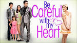 Abs Cbn Please Be Careful With My Heart The Teleserye February 3 Episode