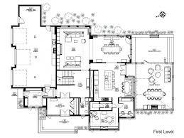 small mansion floor plans house floor plans designs laferida
