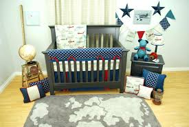 Boy Monkey Crib Bedding Baby Boy Monkey Crib Bedding