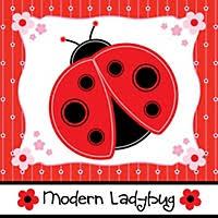 Ladybug Baby Shower Centerpieces by Modern Ladybug Baby Shower Table Decorating Kit