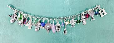chain bracelet with charms images Charms and charm bracelets for women chinese crystal beads jpg