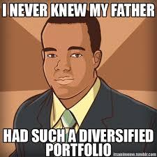 Successful Black Man Meme - whoever created the black guy stereotype memes i think i speak for