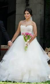 used wedding dresses used wedding dresses buy sell used designer wedding gowns