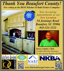 kitchen design center remodeling and renovations in beaufort