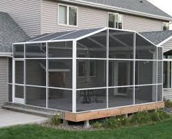Patio Enclosure Systems Best 25 Porch Enclosures Ideas On Pinterest Deck Enclosures