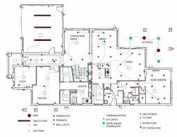 electrical floor plan drawing blueprint floor plan rpisitecom xmas tree stencil