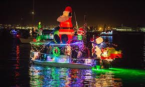 point loma christmas lights san diego coastal christmas lights