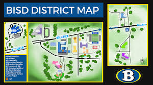 Compton Gang Map Brownsboro Independent District