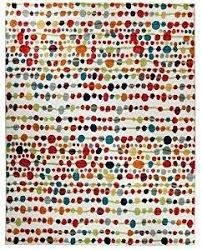 Mohawk Rainbow Rug Amazon Com Mohawk Home New Wave Rainbow Printed Rug 1 U00278x2 U002710