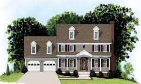 federal house plans simple federal style house plans placement home plans