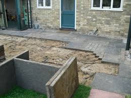 Pointing A Patio by Paving Patio Driveway Cambridge Ely Newmarket Huntingdon