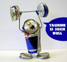 Side Effects Of Bull Energy Taurine Energy Drinks And Bull Ten Things To Fooducate