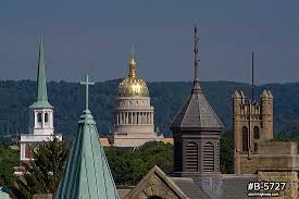 church steeples the west virginia state capitol and church steeples charleston