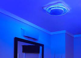 Bathroom Fan Led Light Bathroom Fan With Led Light White Exhaust Fan With Led Light