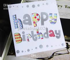 gift card organizer medium size birthday card foldable with envelope greeting card