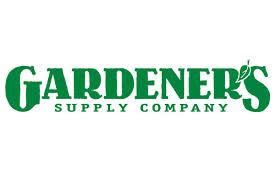 Urban Garden Supply - sponsors urban organic gardener