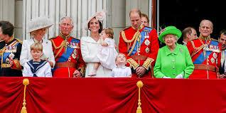 15 amazing royal family moments of 2016 2016 royal family photos