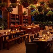 Open Table Miami Matador Room The Miami Beach Edition Restaurant Miami Beach