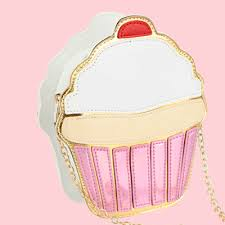 2017 black friday cupcake purse sale kokopiecoco