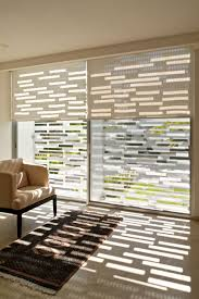 marvelous contemporary window treatments for living room images