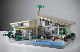 one world architecture blog lego modern home design competition