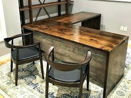 Custom Corner Desks Custom L Shaped Desk Office Workstations Corner Desks Built
