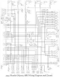2000 honda odyssey radio wiring diagram wiring diagram simonand