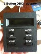 euro clock plug u0026 play adapters e30love com