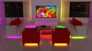 led interior home lights light design for home interiors enchanting idea led lights modern