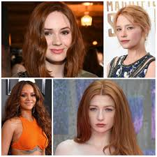 golden apricot hair color top sub tones of red hair color for 2017 best hair color ideas