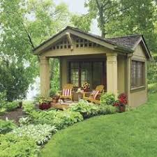 She Shed Kit Guest House Made From A 12x12 Shed Awesome For The Mother In