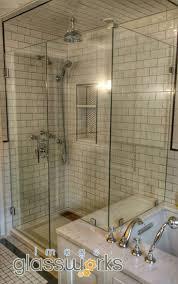 Shower Doors 121 Best Frameless Shower Doors Swinging Hinged Images On