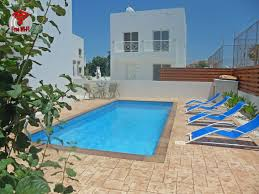 villa nissi beach set in the heart of ayia napa just off nissi