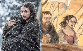 from jon snow to cersei lannister how game of thrones u0027 characters