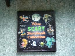 Disney Scary Storybook Collection Disney 5 Books Disney Scary Storybook Collection Animal Kingdom And 3