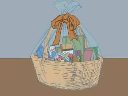 how to create a halloween gift basket for a teenager 9 steps